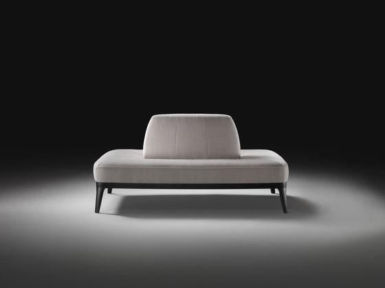 Dragonfly Sofa by Flexform Mood