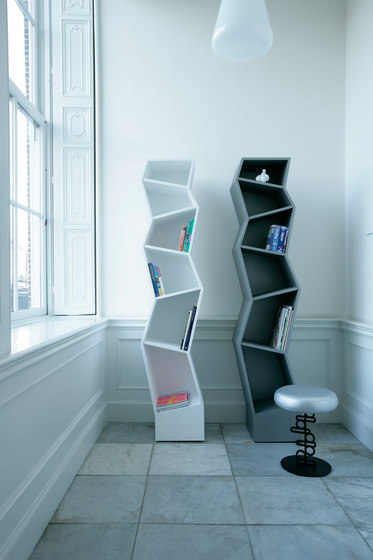 Empire bookcases de Quodes
