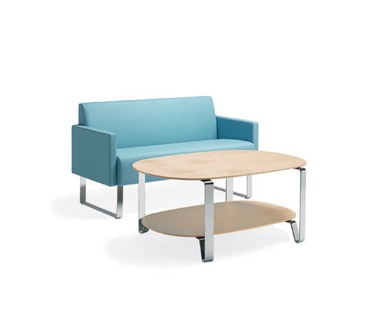 Cosmo coffee table de Materia