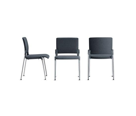 GIRSBERGER 3700 Chair by Girsberger