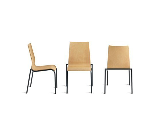 GIRSBERGER 2900 Chair by Girsberger