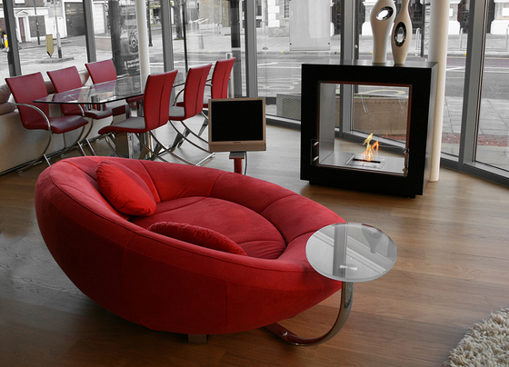 Fusion by EcoSmart™ Fire