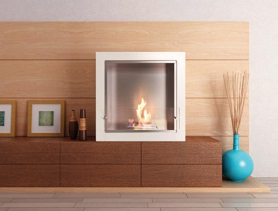 Cube de EcoSmart™ Fire