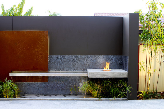 BK Series by EcoSmart™ Fire