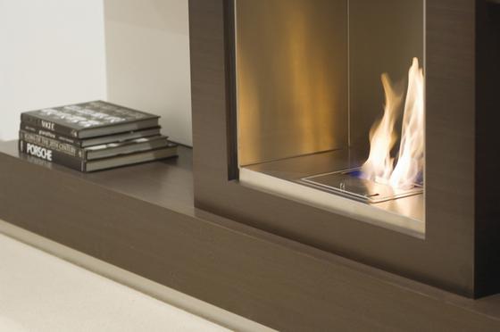 Firebox 650SS von EcoSmart™ Fire