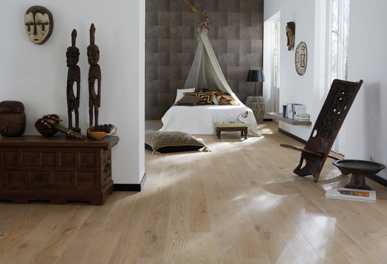 Trendpark Oak smoked Farina 14 by Bauwerk Parkett