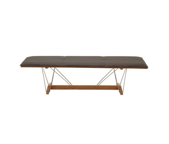 Tensor bench by Useche