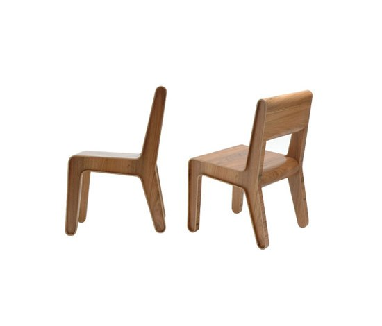 Cinta chair by Useche