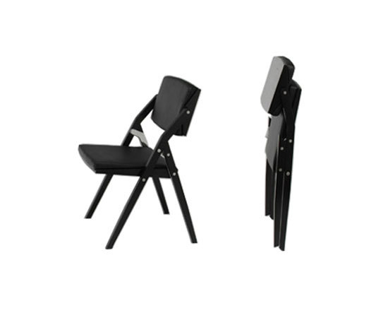 Dobravel folding chair de Useche