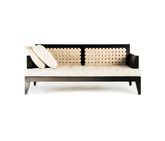 Tragara Sofa by Etel Interiores