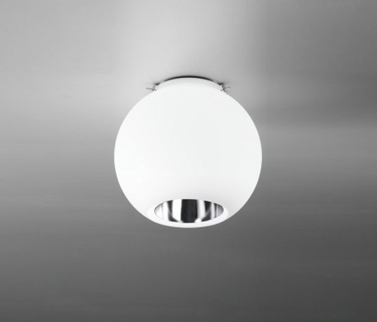 Globus ceiling fixture by ZERO