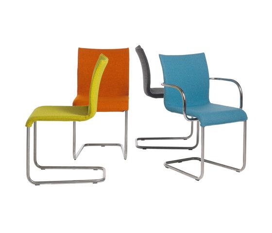 Dessau 2430 Chair di Gelderland