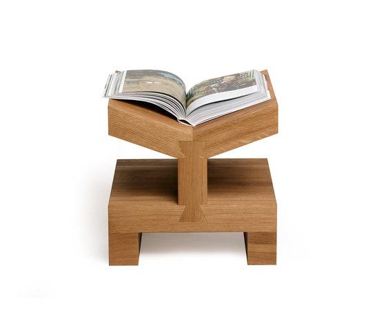 Small Square Side table de Gelderland