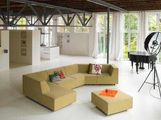 6900 Sofa by Gelderland