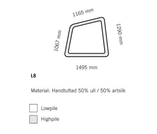 Île L14 by ASPLUND