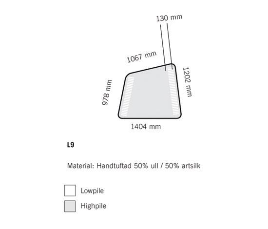 Île L14 de ASPLUND