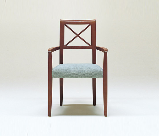 Boxx side chair di Conde House