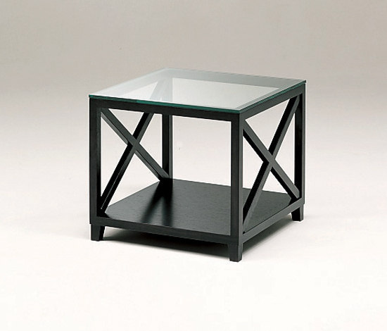 Boxx dining table by Conde House