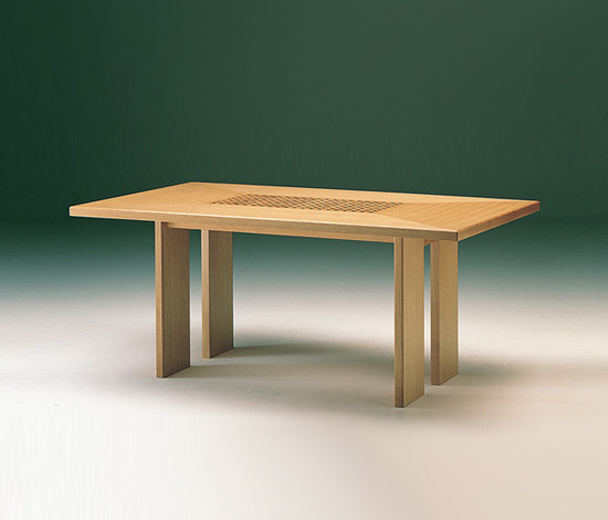 Koshi coffee table by Conde House