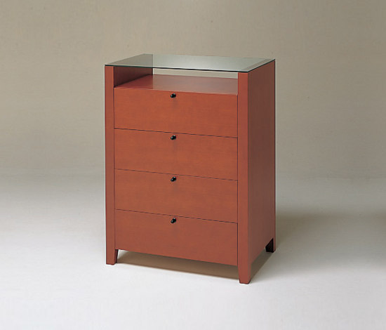 Niki nightstand by Conde House