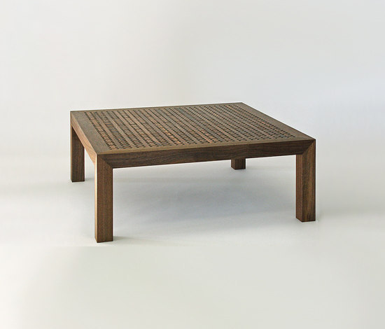 Kiori end table by Conde House