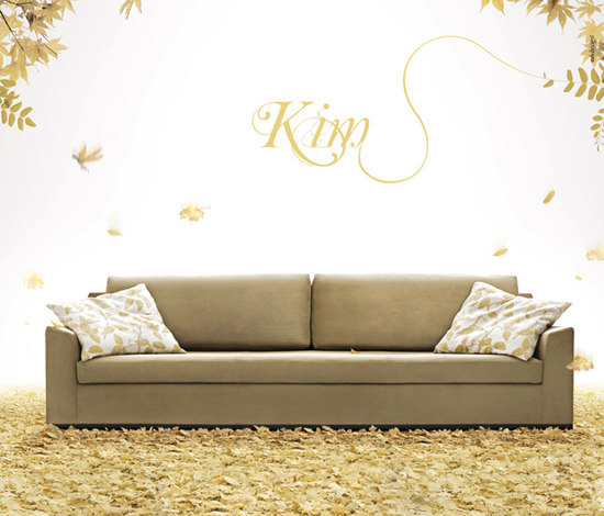 Kim by Decameron Design