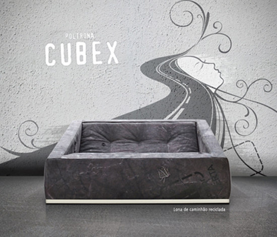 Cubex di Decameron Design