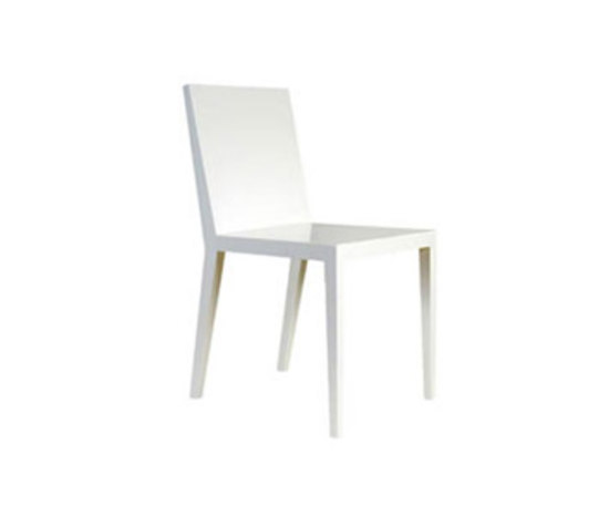 Hibisco Chair by Habitart