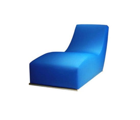 Chaise Longue by Habitart