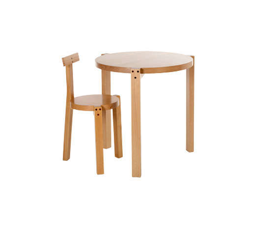 Girafa chair by Barauna