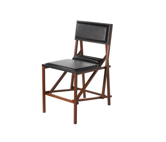 Filo chair by Barauna