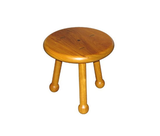 Aprentice Stool by Mendes-Hirth