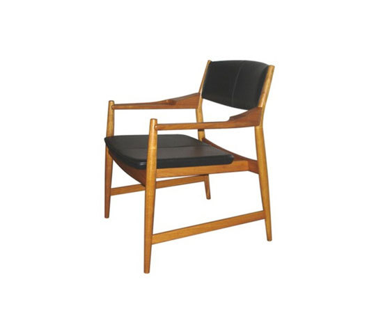 Milhazes Chair by Mendes-Hirth
