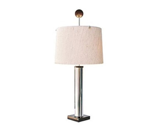J. Hirth Table Lamp by Mendes-Hirth