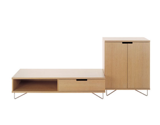 Box Unit by Ideal Form Team