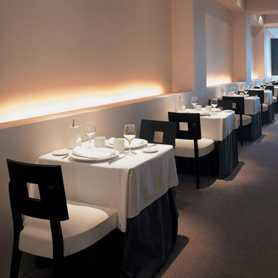 Savoy BQ 7099 by Andreu World