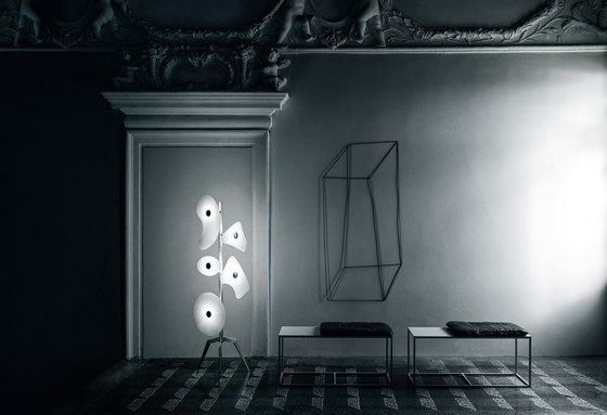 Orbital floor de Foscarini