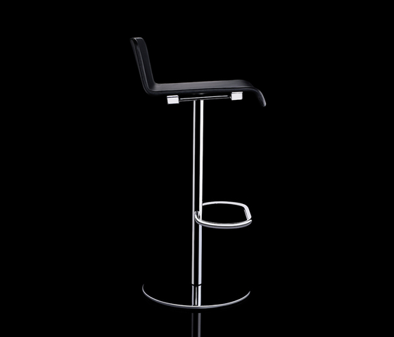 Millibar Stool by Lammhults