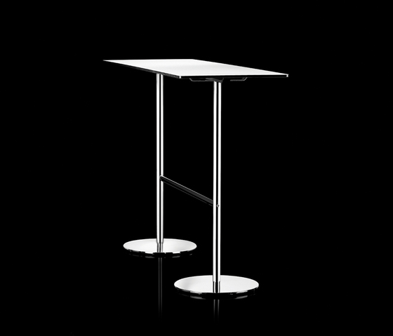 Millibar Table de Lammhults