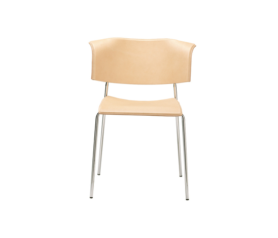 Qvintus Armchair by Lammhults