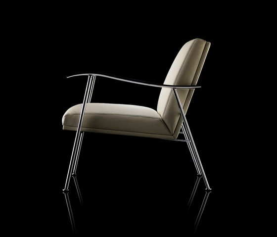 SAHARA WOOD EASY CHAIR Lounge chairs from Lammhults Architonic