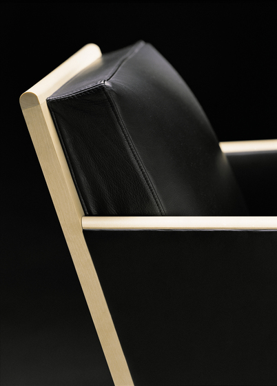 Casino Easy Chair by Lammhults
