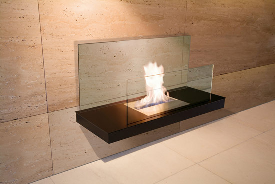 wall flame II de Radius Design