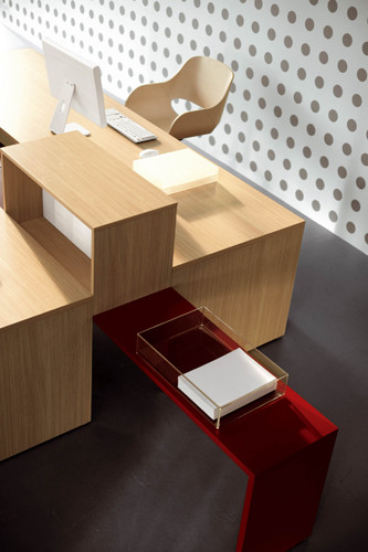Tre Collection by Fantoni