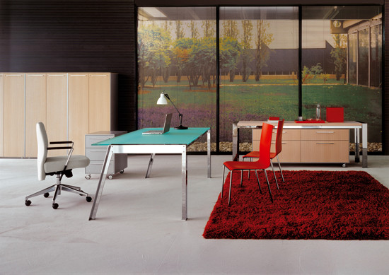 Chrome Collection by Fantoni