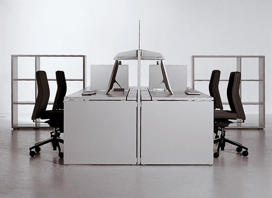 XL System by Fantoni