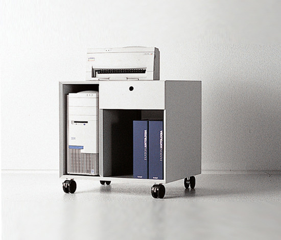Meta Units by Fantoni