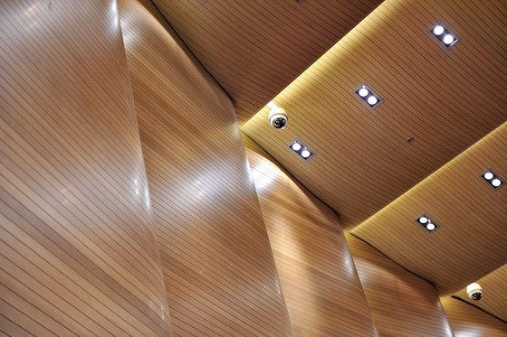 3D & Cedar by Fantoni