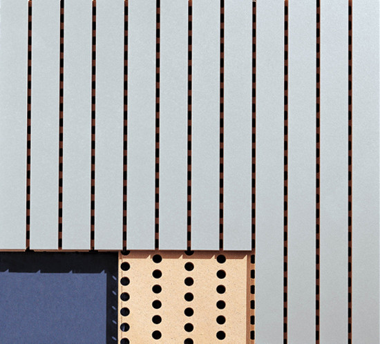 Akustikwall System by Fantoni