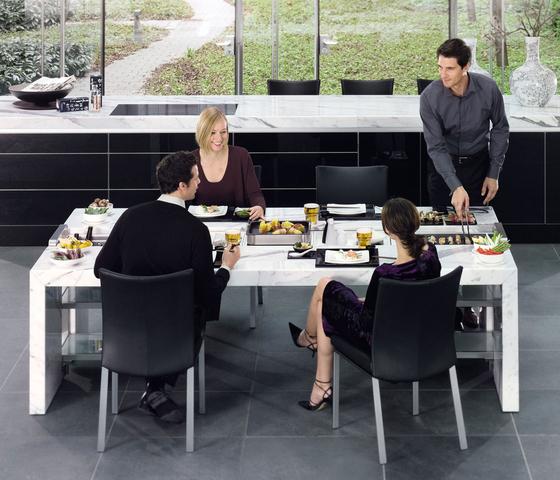 Dining Desk Poggenpohl | 7100 de Draenert